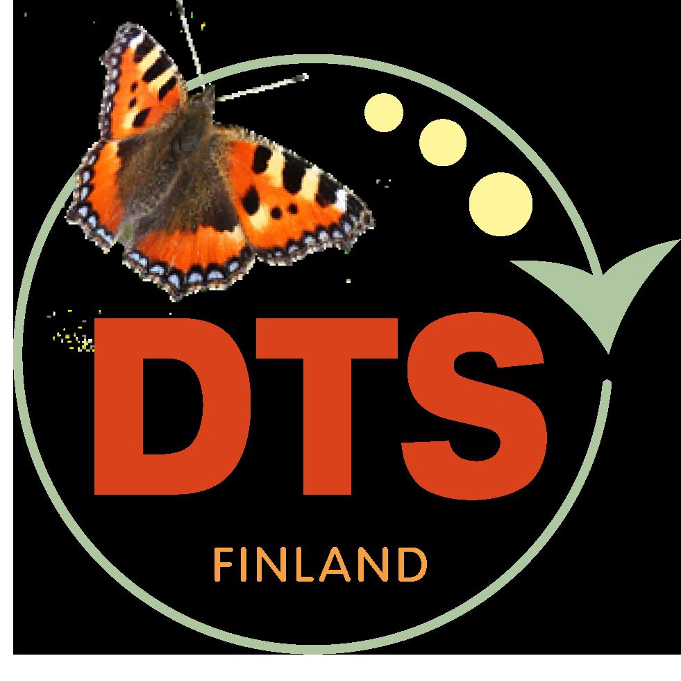 DTS Finland logo